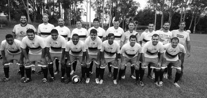 Máster – Torneio Integração 2018 - São Paulinho goleia o SECS na rodada