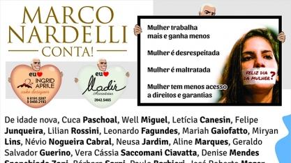 Marco Nardelli - Edição 903