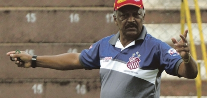 """""""Sertãozinho tem condições de entrar no G4 e não sair mais"""", diz Serrão"""