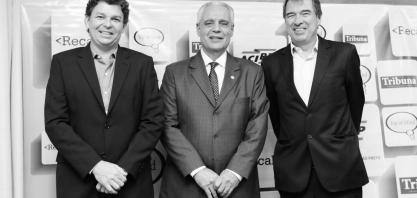 Tribuna e Recall realizam 16ª. edição do Top of Mind em Ribeirão
