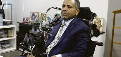 Simpósio do CEISE Br e GERHAI traz secretário nacional dos Direitos da Pessoa com Deficiência a Sertãozinho
