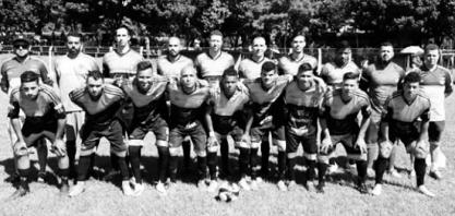 Campeonato Amador 1ª e 2ª Divisão - Paraíso vence o XV de Novembro no clássico do bairro Alvorada