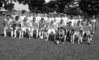 Campeonato Amador 1ª e 2ª Divisão - São João goleia o Sadan Tintas e lidera o campeonato