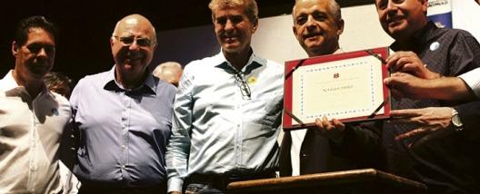 Governador Márcio França visita Sertãozinho e anuncia investimentos em turismo e infraestrutura