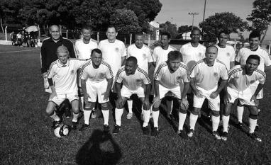 Campeonato Máster e Sênior - União goleia o Santa Fé na rodada