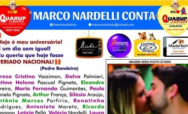 Marco Nardelli - Edição 917