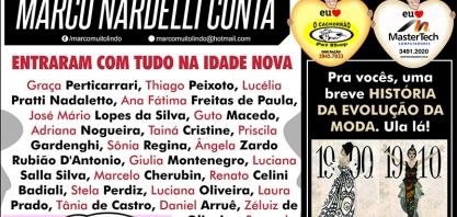 Marco Nardelli - Edição 918