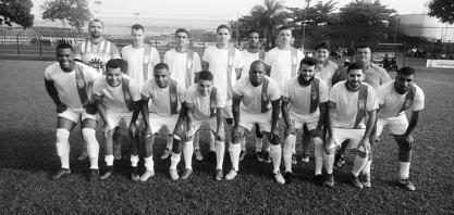 Campeonato Amador 1ª e 2ª Divisão - São João goleia o Boa Vista em um grande jogo na rodada