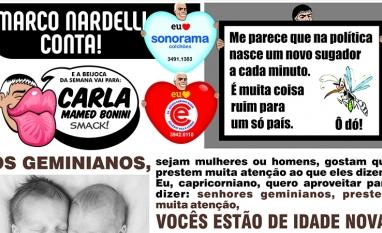 Marco Nardelli - Edição 916