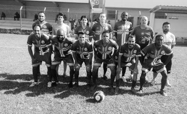 Campeonato Amador 1ª e 2ª Divisão - Vila Nova goleia o Salgueiro na rodada