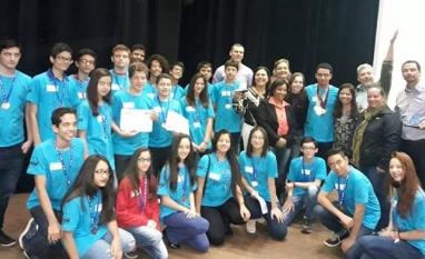 EDUCAÇÃO - Sertãozinho conquista 52 premiações na Olímpiada Brasileira de Matemática