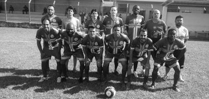 Campeonato Amador 1ª e 2ª Divisão - Fabulosos aplica goleada histórica na equipe do Nassim Mamed