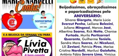 Marco Nardelli - Edição 921