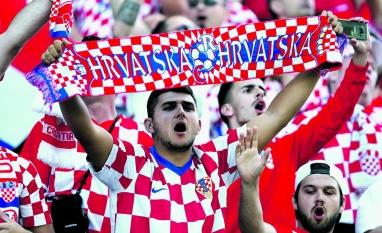 Raio-X: Força coletiva e destaques individuais marcam França x Croácia
