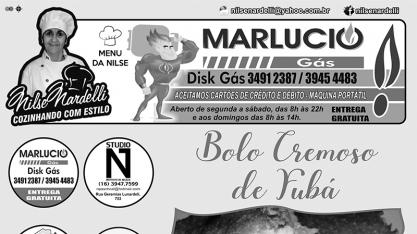 Nilse - Edição 919