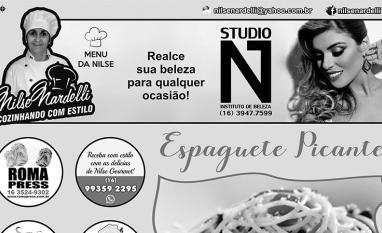 Nilse - Edição 921