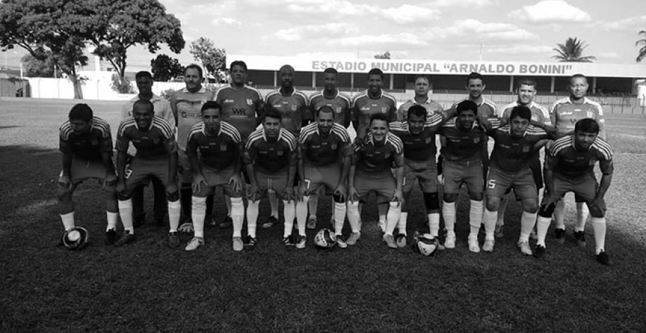 A equipe do União perdeu para o Juventus no ultimo sábado