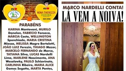 Marco Nardelli - Edição 920