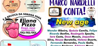 Marco Nardelli - Edição 919