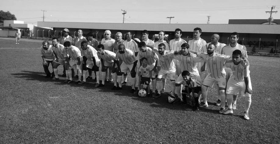 A equipe do São João terminou a 1ª fase na liderança do campeonato