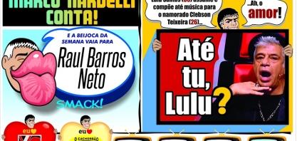 Marco Nardelli - Edição 923