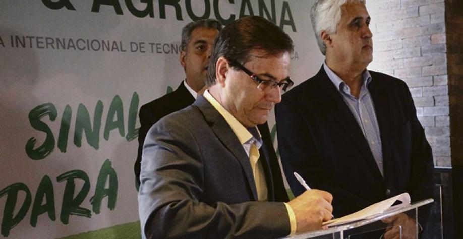 Maior e integrando a Fenatran, Fenasucro & Agrocana 2018, evento espera crescimento de 7% em volume de negócios