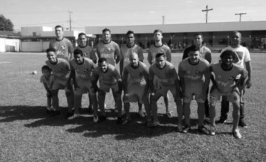 Campeonato Amador 1ª e 2ª Divisão - Paraiso vence o Fabulosos e assume a 3ª colocação do campeonato