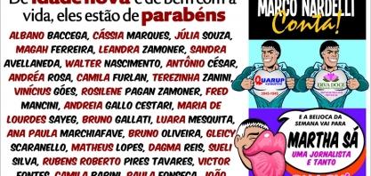 Marco Nardelli - Edição 927