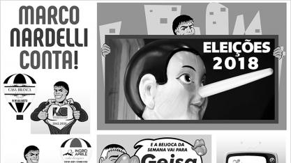 Marco Nardelli - Edição 928