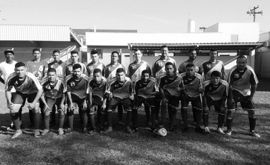 Campeonato Amador 3ª Divisão - CRAC vence o Jamaica por um placar apertado na rodada