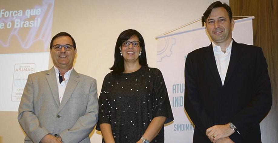CEISE Br e Abimaq realizam debate sobre Negociações na Reforma Trabalhista