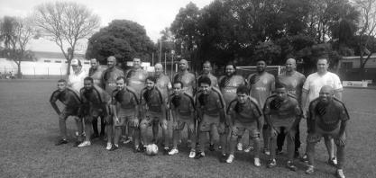 Campeonato Máster e Sênior - No Sênior o Bonsucesso vence o Guarani na rodada