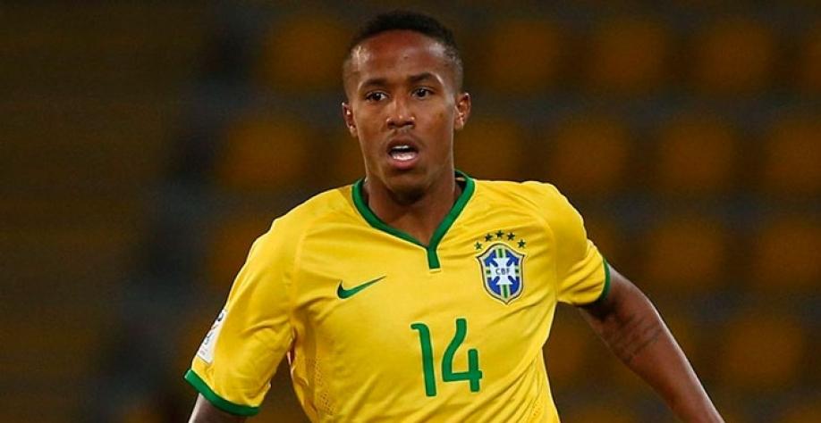 Desta vez, o atleta vai participar de jogos contra a Arábia Saudita e Argentina