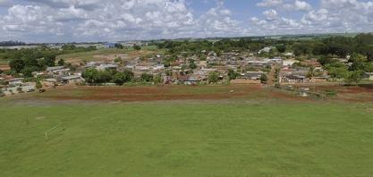 QUALIDADE DE VIDA - Em breve, Vila Garcia ganhará um Parque Linear