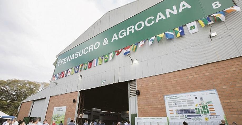 Maior feira mundial sucroenergética, FENASUCRO & AGROCANA atinge expectativas de negócios em R$ 4 bilhões