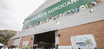 BALANÇO - Com setor sucroenergético em crescimento, FENASUCRO & AGROCANA supera expectativas