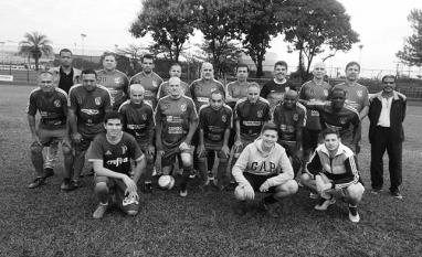 Campeonato Máster e Sênior - Samambaia e Guarani empatam na rodada