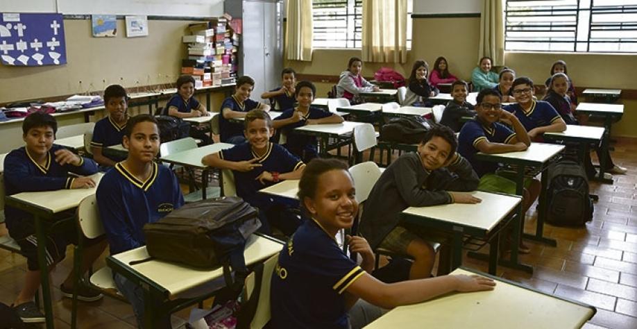 IDEB confirma: educação de Sertãozinho é a número 1 na região, e está entre as 10 melhores do Estado