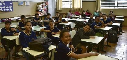 BOA NOTÍCIA - IDEB confirma: educação de Sertãozinho é a número 1 na região, e está entre as 10 melhores do Estado
