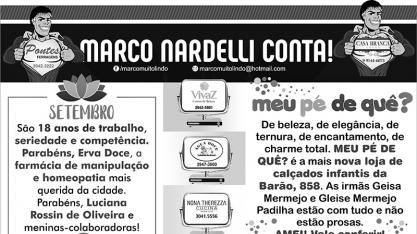Marco Nardelli - Edição 929