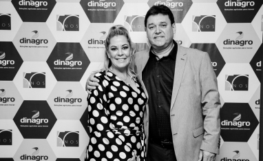 Dinagro comemora 50 anos e se destaca entre as principais indústrias de inseticidas do Brasil