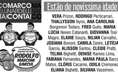 Marco Nardelli - Edição 930