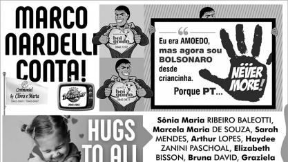 Marco Nardelli - Edição 931