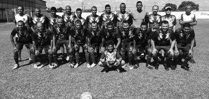 Campeonato Máster e Sênior - No Sênior o Grêmio vence o Popular jogando um bom futebol na rodada