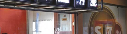 NOVIDADE - STZ TV irá mudar do 59.1 para 41.1 HD