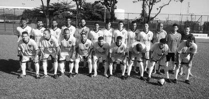 Campeonato Amador 3ª Divisão - São Joanense goleou o Atlético Barroso em um grande jogo