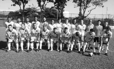 Campeonato Amador 3ª Divisão - Boca Juniors aplica goleada histórica na rodada