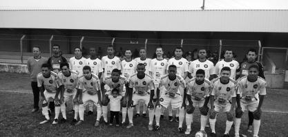 Campeonato Amador 3ª Divisão