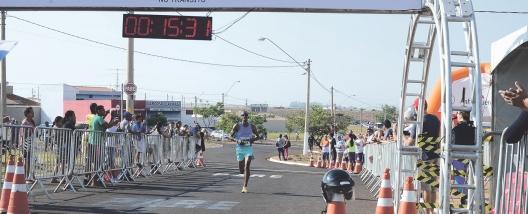 Corrida pela Paz no Trânsito acontece neste domingo, dia 07