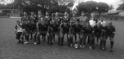 Campeonato Máster e Sênior - No Sênior o São Paulinho vence o Grêmio e está a um passo da grande final